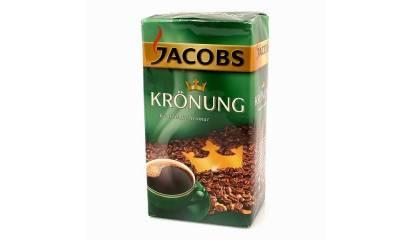 Kawa mielona JACOBS Kronung 500g
