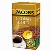 Kawa mielona JACOBS Cronat Gold 250g