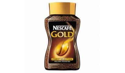 Kawa NESCAFE Gold rozpuszczalna 100g