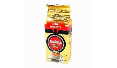 Kawa LAVAZZA Qualita Oro ziarnista 250g