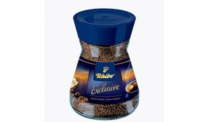 Kawa TCHIBO Exclusive rozpuszczalna 200g