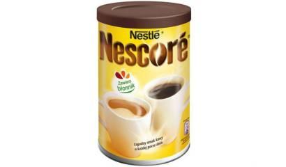 Kawa rozpuszczalna NESTLE Nescore 260g