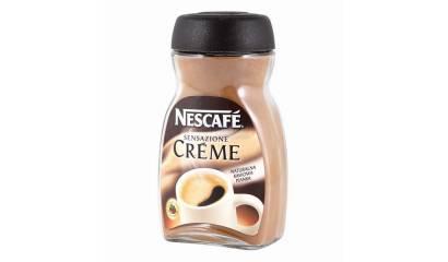 Kawa NESCAFE Creme rozpuszczalna 200g