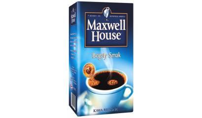 Kawa mielona MAXWELL HOUSE 500g.