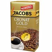 Kawa mielona JACOBS Cronat Gold 500g