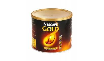 Kawa NESCAFE Gold rozpuszczalna puszka 500g
