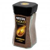 Kawa NESCAFE Gold Intense rozpuszczalna 200g