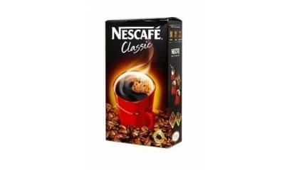 Kawa NESCAFE Classic rozpuszczalna 600g.