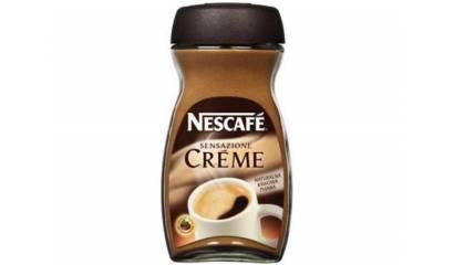 Kawa NESCAFE Creme rozpuszczalna 100g