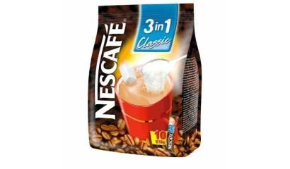 Kawa NESCAFE 3w1 rozpuszczalna (10sztx18g)
