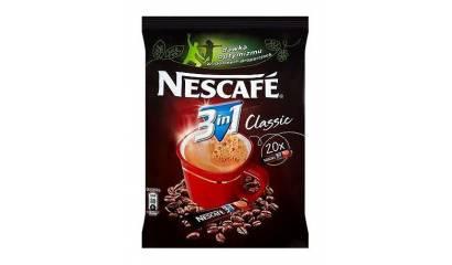 Kawa NESCAFE 3w1 rozpuszczalna (20sztx18g)