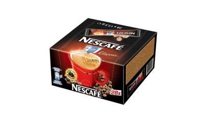 Kawa NESCAFE 3w1 rozpuszczalna display (28sztx18g)