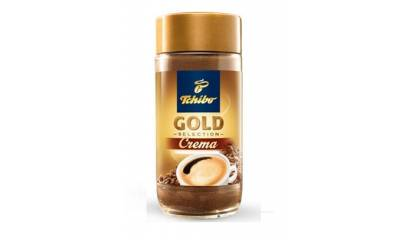 Kawa TCHIBO Gold Selection Crema rozpuszczalna 180g