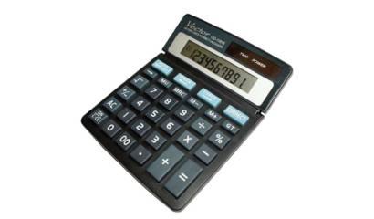 Kalkulator VECTOR CD-1181II