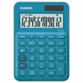 Kalkulator CASIO MS-20UC niebieski