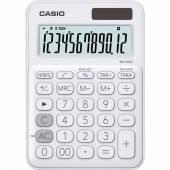 Kalkulator CASIO MS-20UC biały
