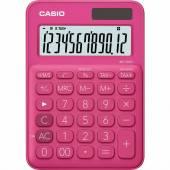 Kalkulator CASIO MS-20UC różowy
