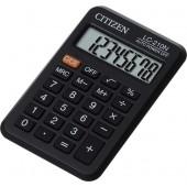 Kalkulator kieszonkowy CITIZEN LC-210N