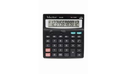 Kalkulator VECTOR DK-281