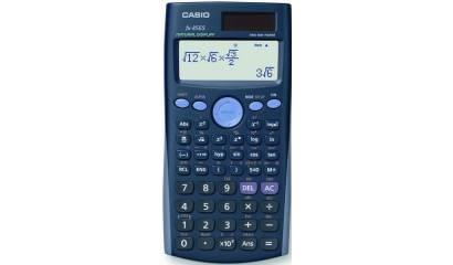 Kalkulator naukowy CASIO FX-85ES PLUS