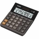 Kalkulator CASIO MH-12BK