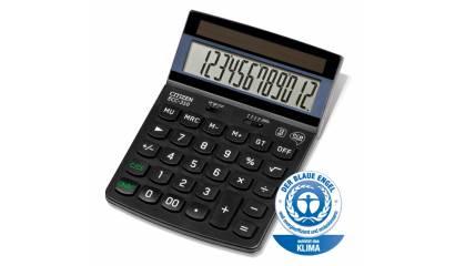Kalkulator CITIZEN ECC-310