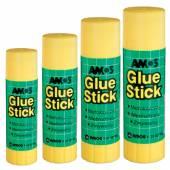 Klej w sztyfcie AMOS Glue Stick 15g 130-1068
