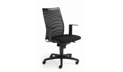 Krzesło biurowe NOWY STYL Intrata Operative CU73