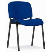 Krzesło NOWY STYL ISO Black CU11 Czarne