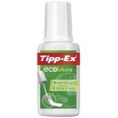 Korektor w płynie z gąbką TIPP-EX Ecolutions 20ml 8795621