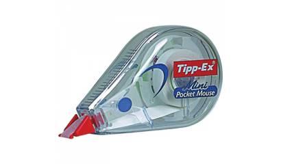 Korektor w taśmie TIPP-EX Mini Pocket Mouse 5mm/5m 901817