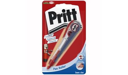 Korektor w taśmie PRITT Pen Roller 5,0mm/6m 1444960