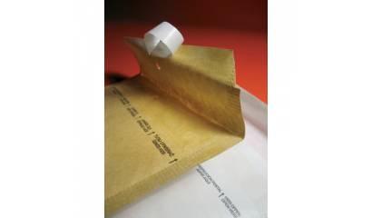Koperta powietrzna CD 179x165mm (1szt) NC