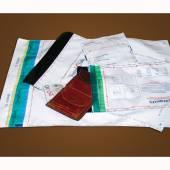 Koperta bezpieczna B5 185x245mm (50szt) NC