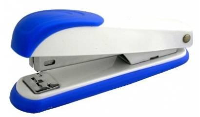 Zszywacz EAGLE AXA S6120B niebieski 12k 24/6 110-1440