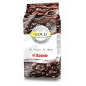 Kawa ziarnista SAECO Arabica Gold (mocno palona ) 1kg