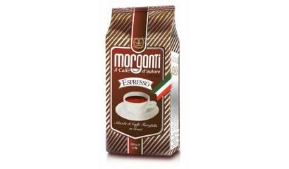 Kawa ziarnista MORGANTI Espresso 1kg