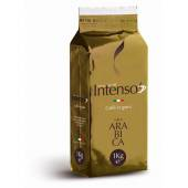 Kawa INTENSO Arabica ziarnista 1kg