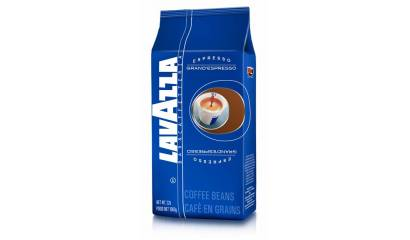 Kawa ziarnista LAVAZZA Grand Espresso 1kg.