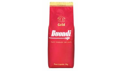 Kawa ziarnista BUONDI Gold 1kg