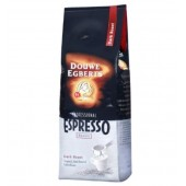 Kawa ziarnista Douwe Egberts Espresso Dark Roast 1kg