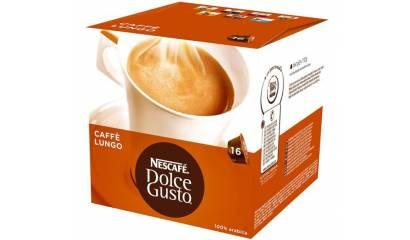 Kapsułki Nescafe Dolce Gusto Caffe Lungo 112g