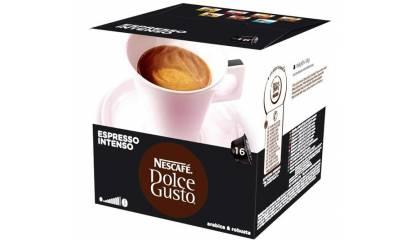 Kapsułki Nescafe Dolce Gusto Espresso Intenso 128g