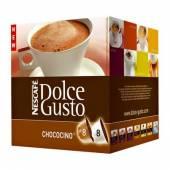 Kapsułki Nescafe Dolce Gusto Chococino Czekolada 200g