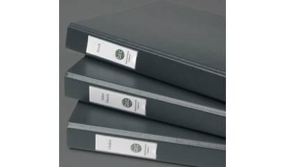 Kieszeń samop. na etykiety 3L 25x75 (12szt) L10310