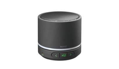Głośnik LEITZ Complete mini przenośny czarny 63580095