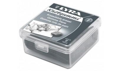 Gumka chlebowa LYRA 33x33x11mm 2091467