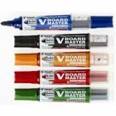 Marker suchościeralny PILOT V-Board Master