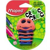 Temperówka MAPED Croc Croc 2 otwory 001700