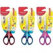 Nożyczki MAPED essentials soft  13 cm. 464412